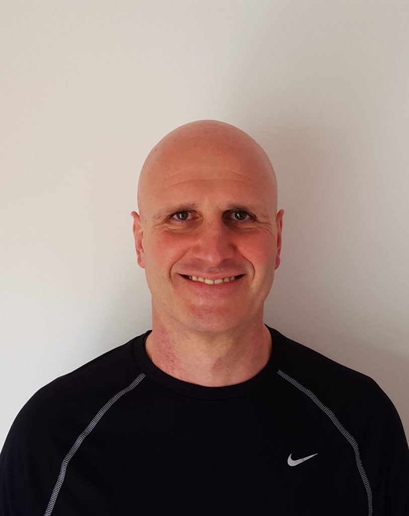 Eclipse Therapies Toorak - Gary Tseitlin
