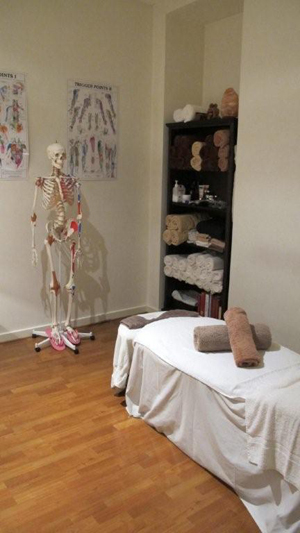 Our Clinic | Toorak Massage