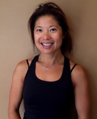Susan Ly Massage Therapist Toorak